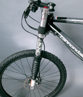 perfect for restorations Cannondale head shok kit